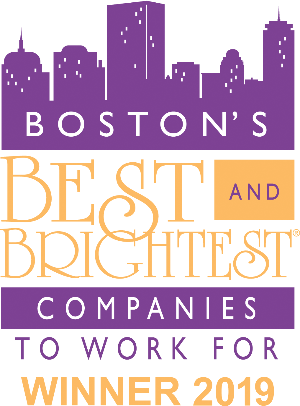 Boston BB award 2019